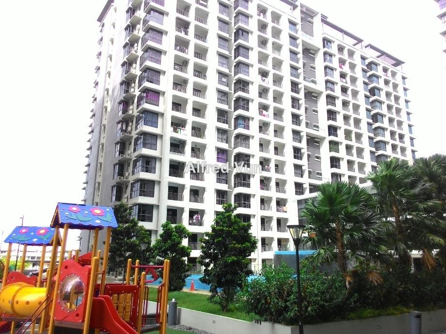Lido Four Seasons Residence, Penampang