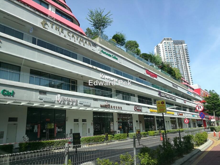 SUNWAY GEO, BANDAR SUNWAY, SUBANG JAYA, Bandar Sunway