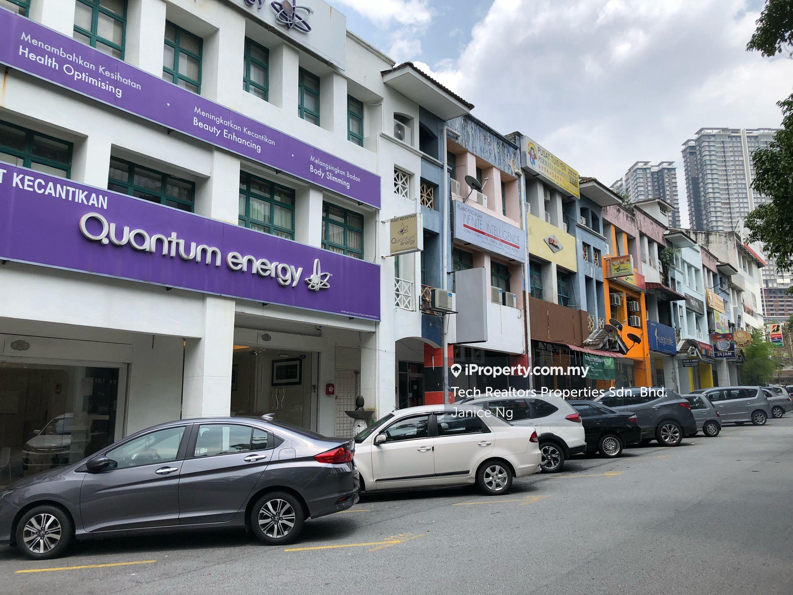 SD 7, Bandar Sri Damansara , Bandar Sri Damansara