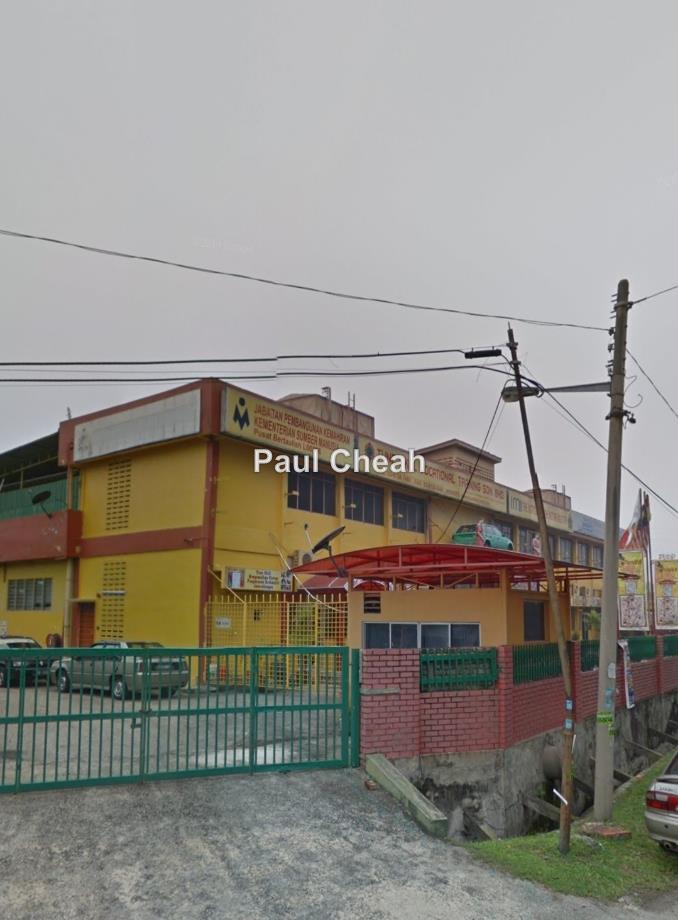 Bandar Baru Selayang, Selayang