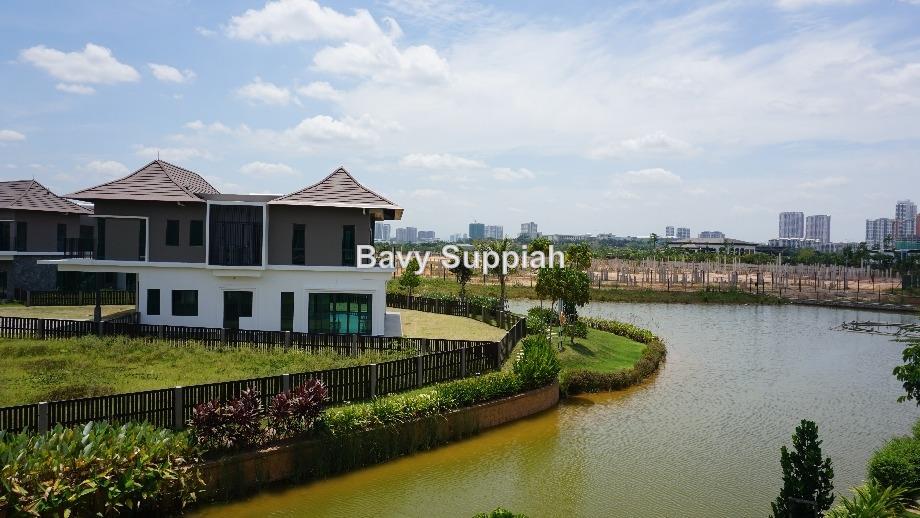 Charms of Nusantara Setia Eco Glades, Cyberjaya