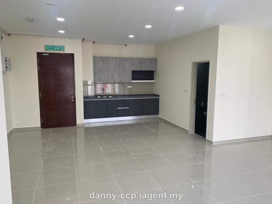 Aurora Place SOVO @ Bukit Jalil City, Pavillion 2, Bukit Jalil