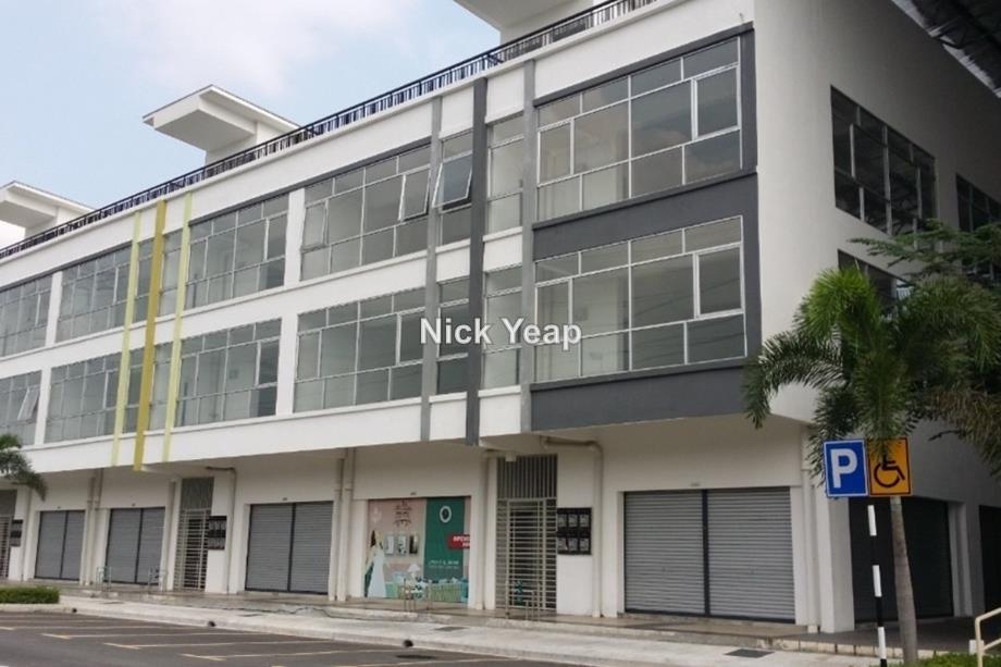 3 Storey Shop Klang, Jalan Batu 3, Klang
