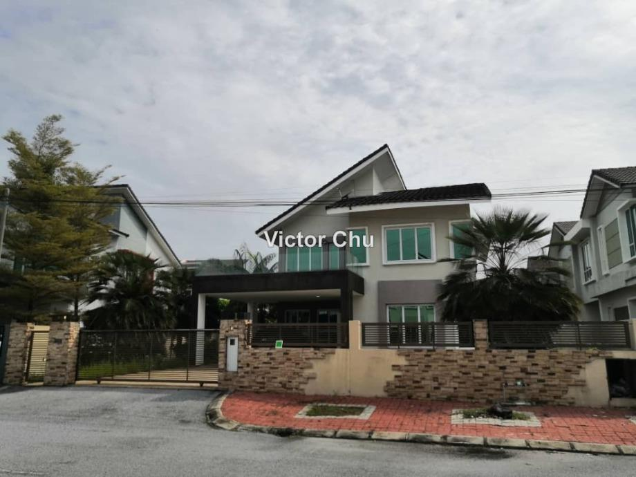 Bandar Baru Sri Klebang, Ipoh