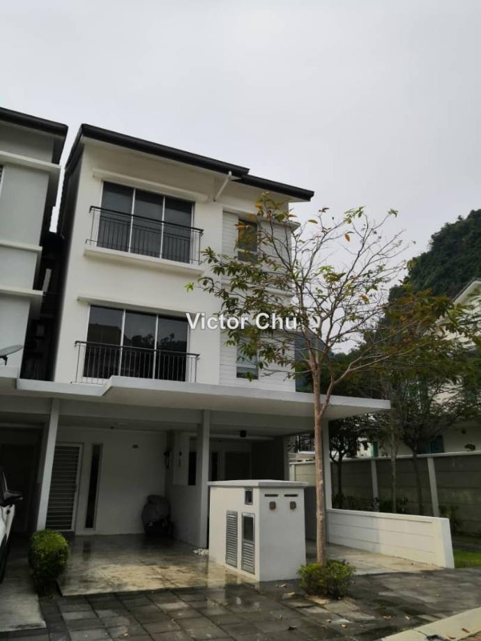Montbleu Residence Sunway City Ipoh, Ipoh
