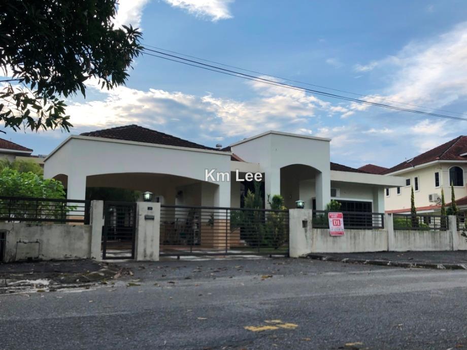 Bandar Baru Sri Klebang, Chemor