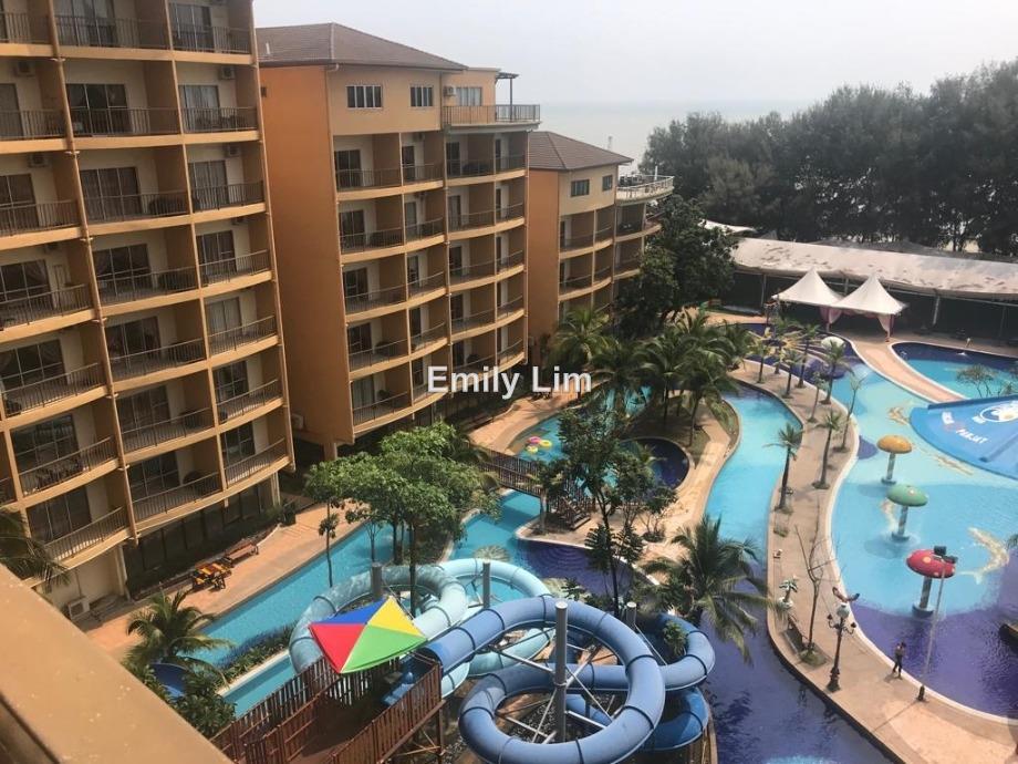 Gold Coast Morib Resort, Banting