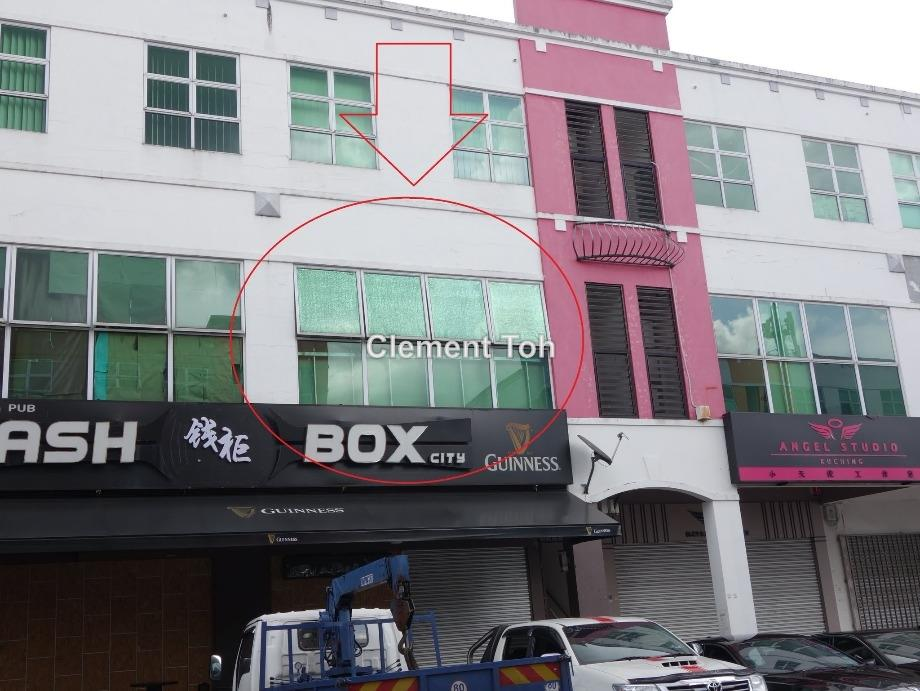 101 Commercial Centre, Kuching