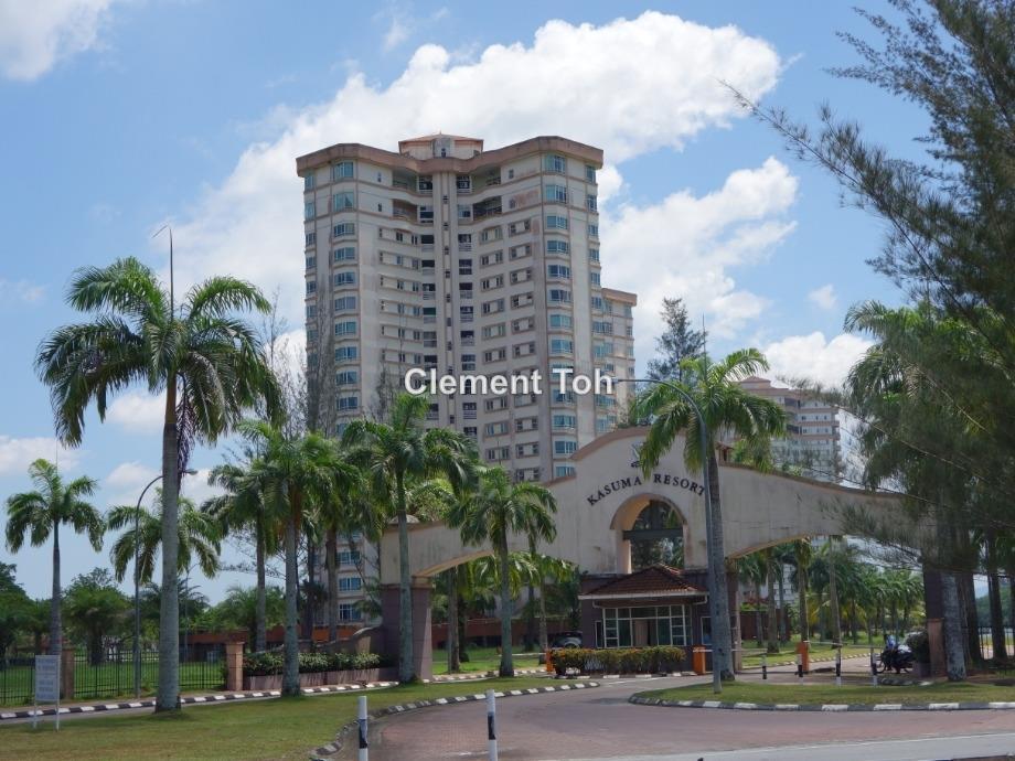 Kasuma Resort, Kuching