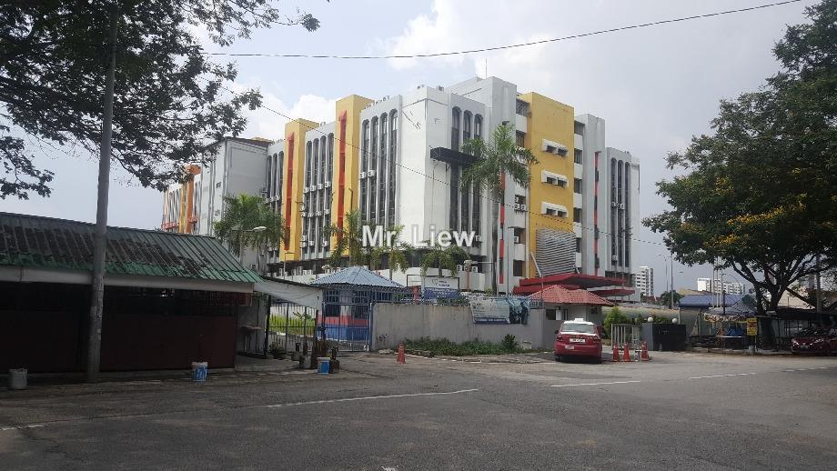 Shamelin Cheras, City Centre