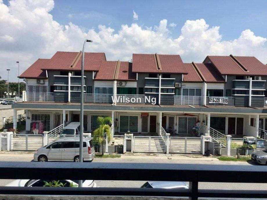 Bandar Puteri Klang , Bandar Parklands, Bandar Puteri Klang