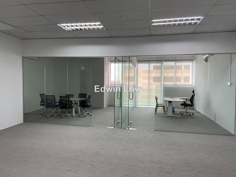The Landmark Bukit Tinggi Office Klang, Bandar Bukit Tinggi
