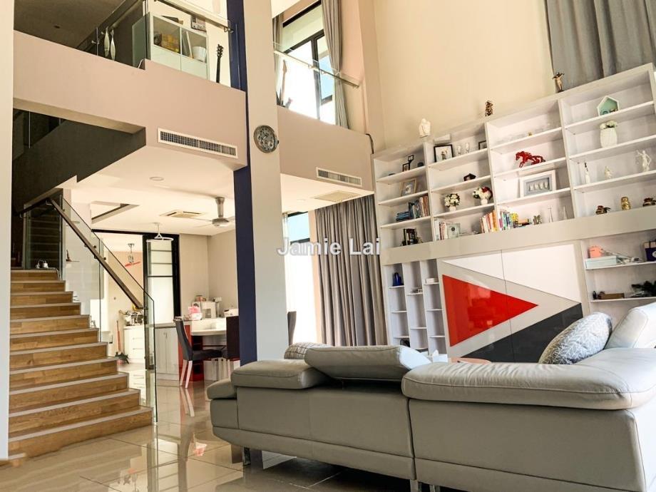 Casa Bintang Residence, Ipoh