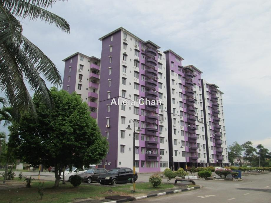 PD Perdana, Port Dickson