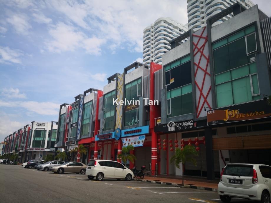 Kota laksamana Kota Laksamana, Melaka City