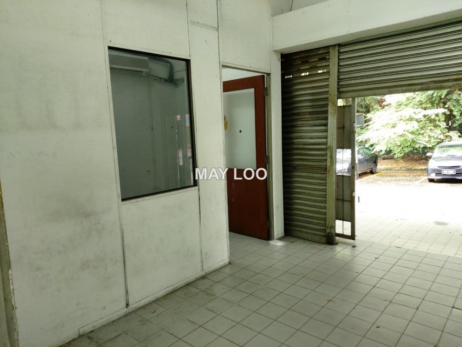 Desa Business Park, Old Klang Road, Kuchai lama, Taman Desa Business Park, Taman Desa