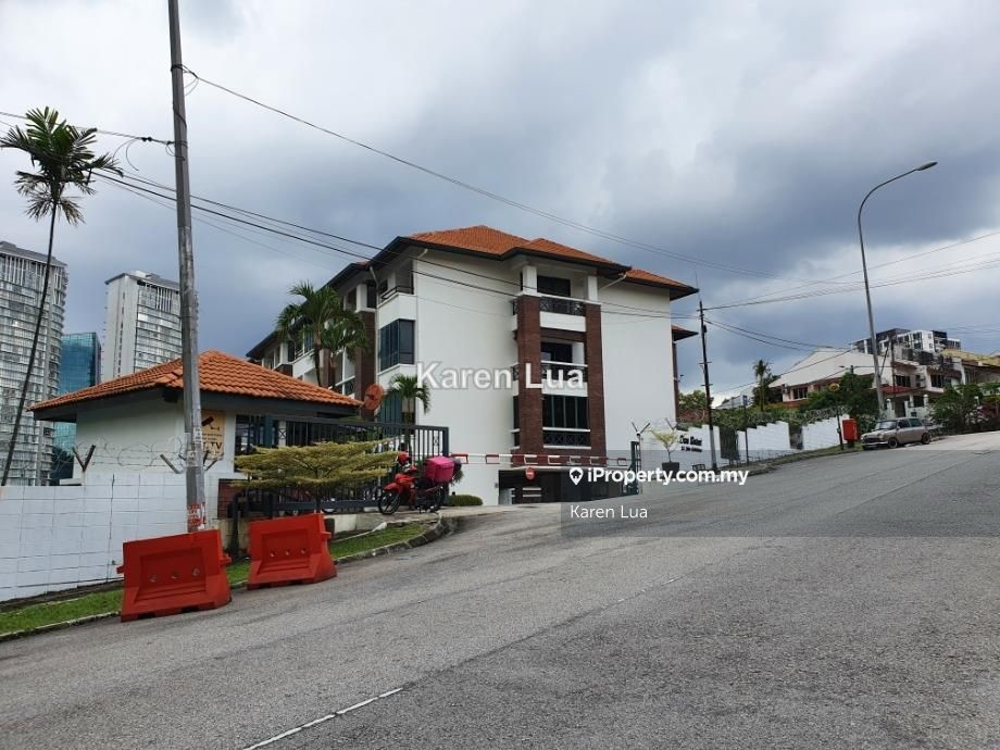 Desa Bistari, Damansara Heights