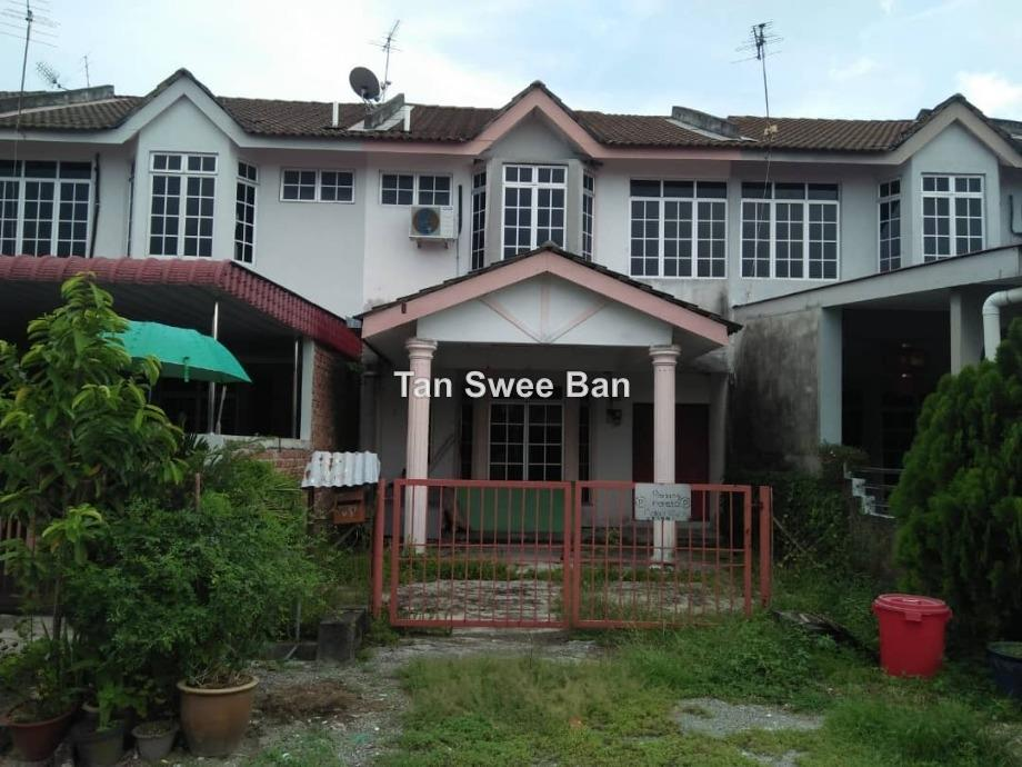Taman Aman Fasa 2, Mambang Diawan