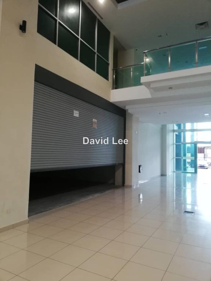 BM City Mall, Bukit Mertajam