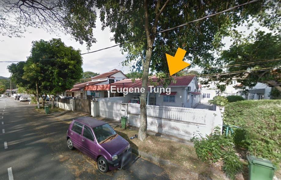 Western Garden Semi-D, off Jalan Utama, Pulau Tikus