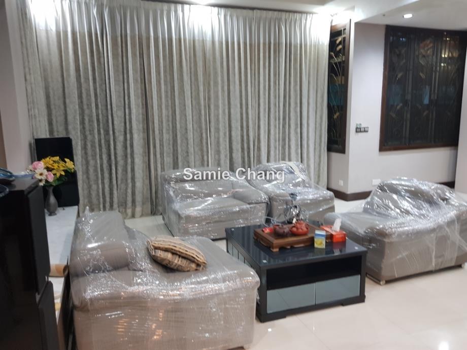 Glenmarie Residence, Shah Alam