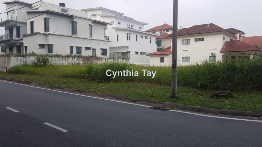 Green Street Home Land, Seremban 2