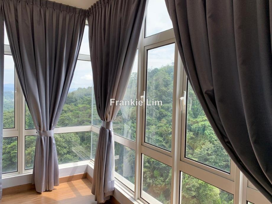 Damansara Foresta, Bandar Sri Damansara