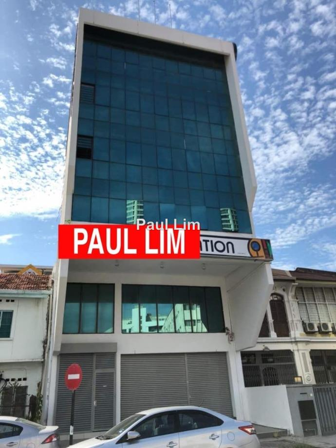 LORONG MACALISTER PREMIER LOCATION, LORONG MACALISTER , Georgetown