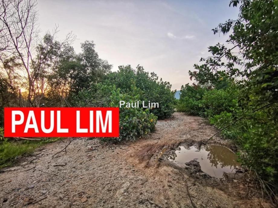 INDUSTRIAL ZONING LAND, GURUN , Gurun