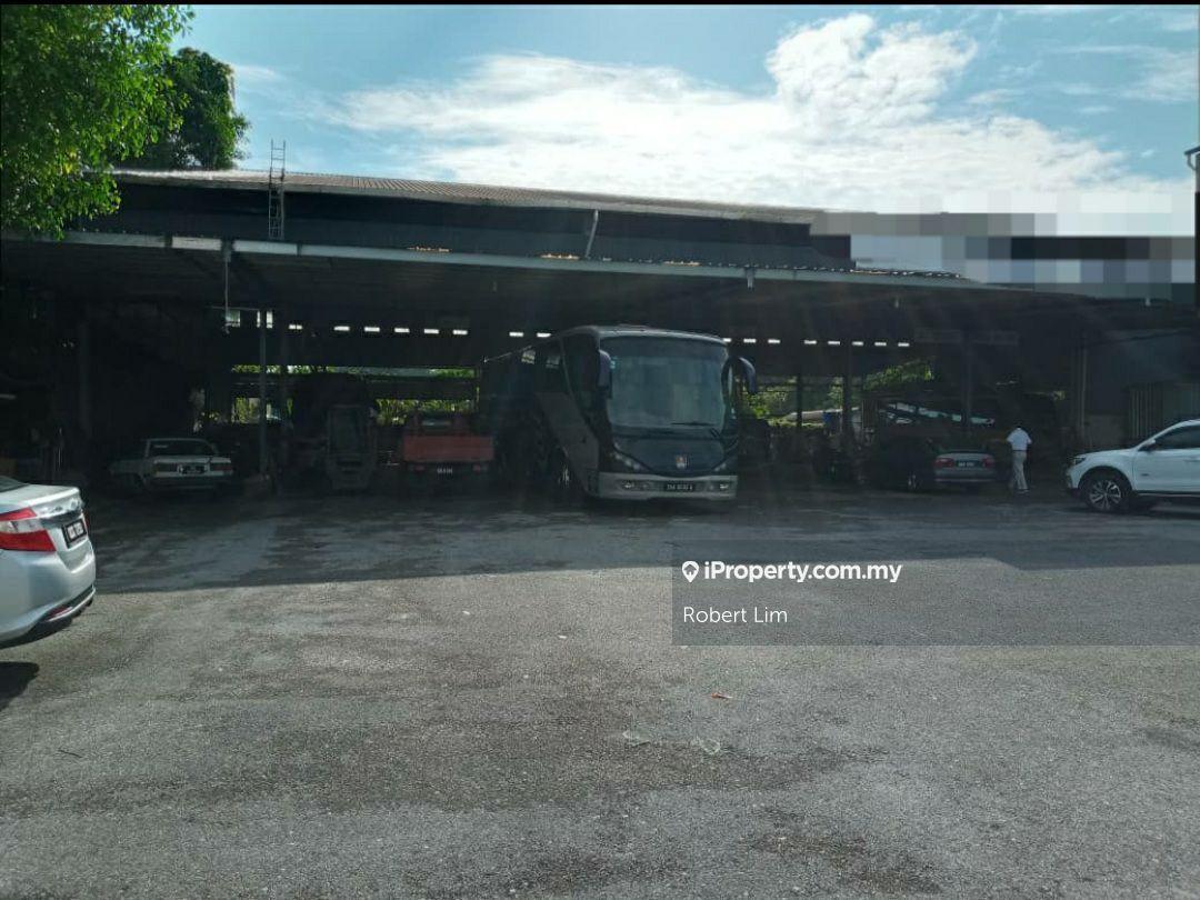Bintawa industrial estate , Kuching