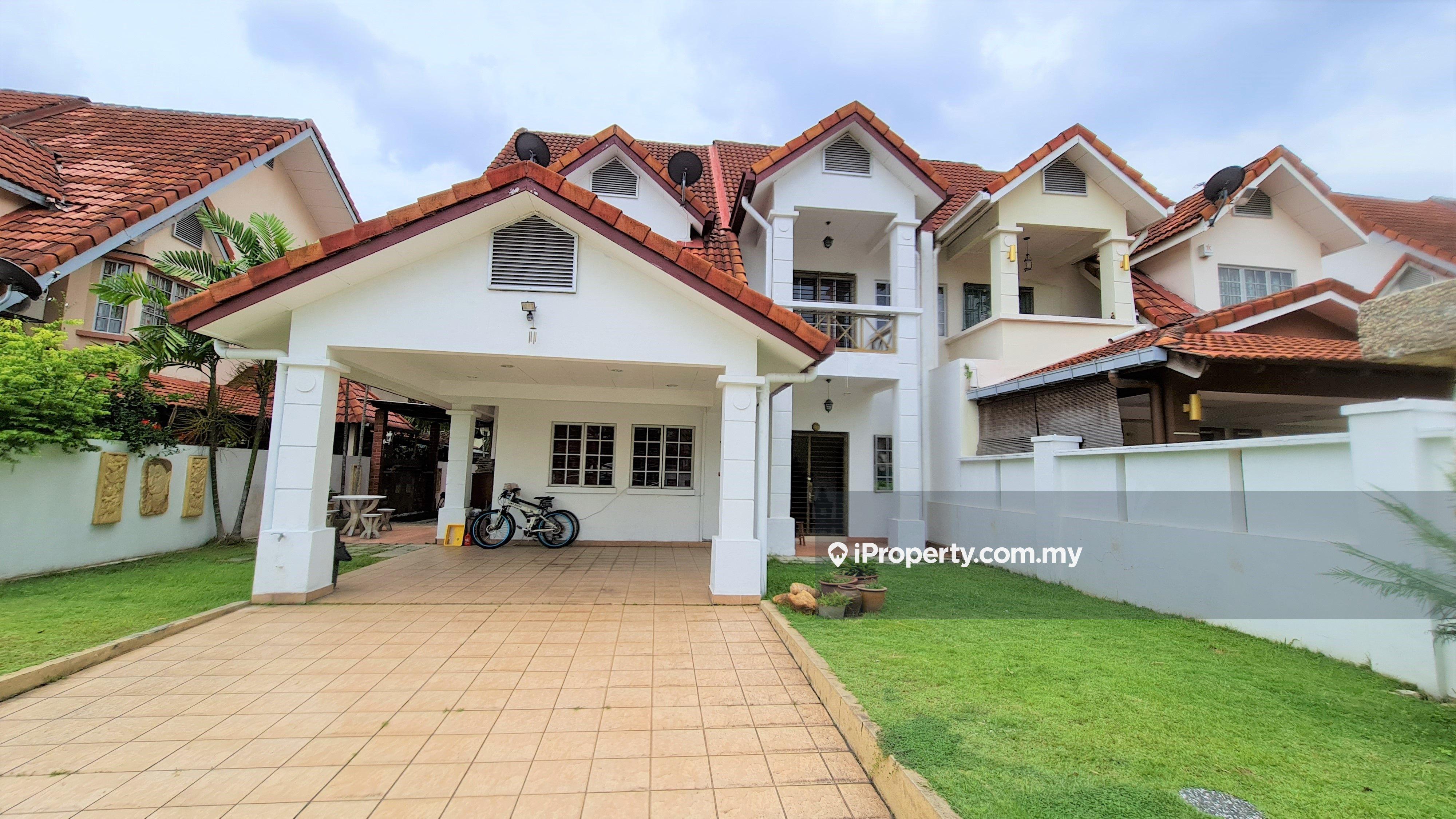 Bandar Baru Sri Petaling, Sri Petaling