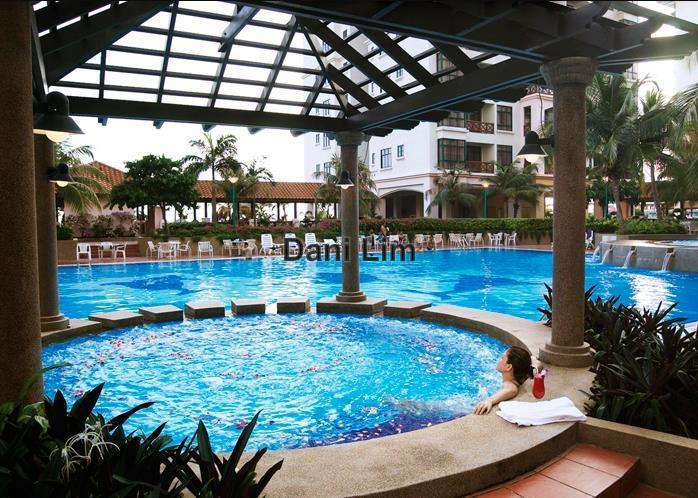 4 star hotel for sale in Bandar Hilir, Melaka Raya, Jonker Street, Hatten City, Melaka City