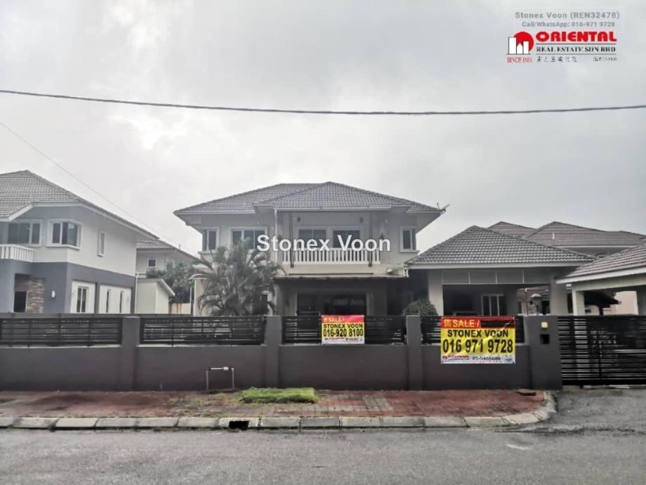 Bandar Baru Sri Klebang, ParkLane, Ipoh, Chemor