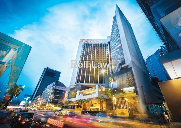 The Millennium Office Block, Bukit Bintang , Bukit Bintang