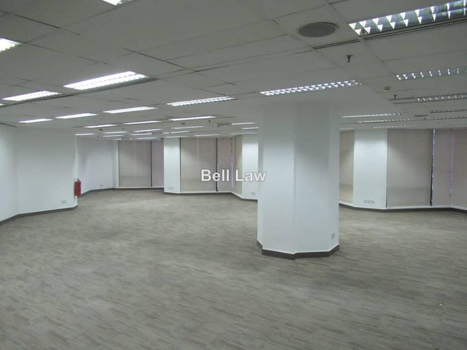 The Millennium Office Block, Bukit Bintang
