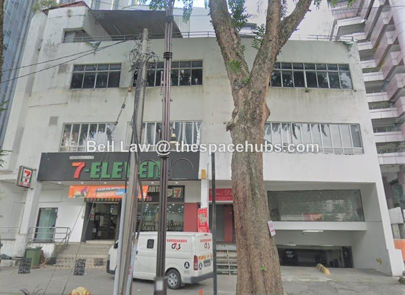 No. 32 Jalan Sultan Ismail (Next to Menara AIA Sentral), Jalan Sultan Ismail, Bukit Bintang, Bukit Bintang