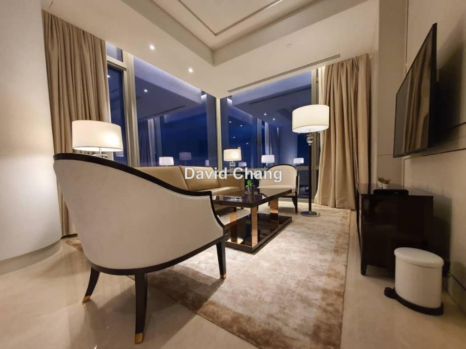 Pavilion Suites, Bukit Bintang