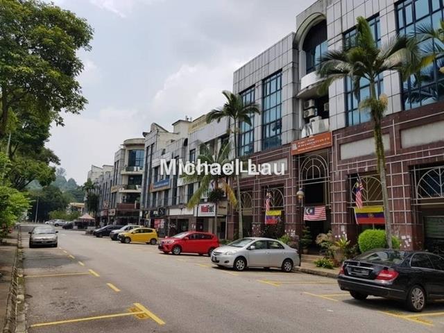 Pusat Bandar Wangsa Maju(KLSC), Ground Floor, Setapak,Wangsa Maju,Sri Rampai,Melawati, Wangsa Maju