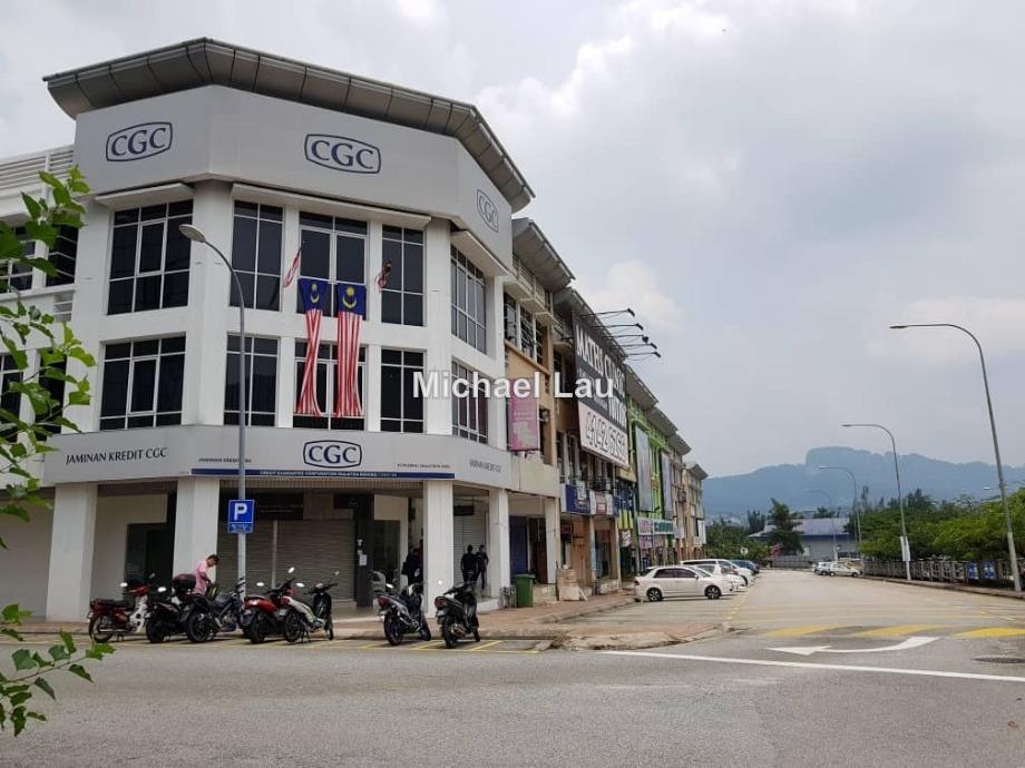 Pusat Bandar Wangsa Maju(KLSC), Facing main Road, Setapak,Wangsa Maju,Sri Rampai,Melawati, Wangsa Maju