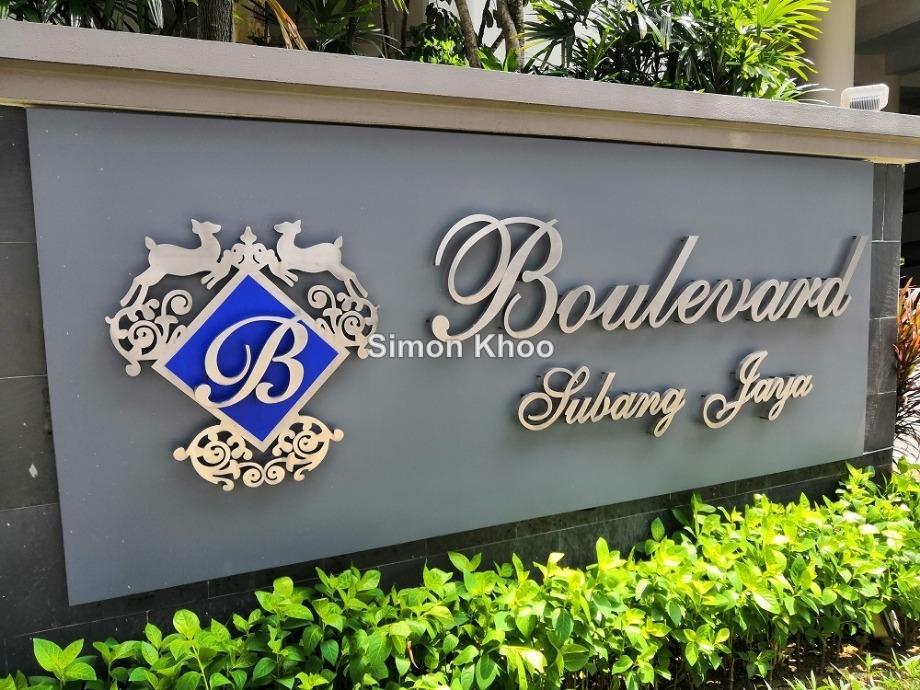 The Boulevard, Subang Jaya