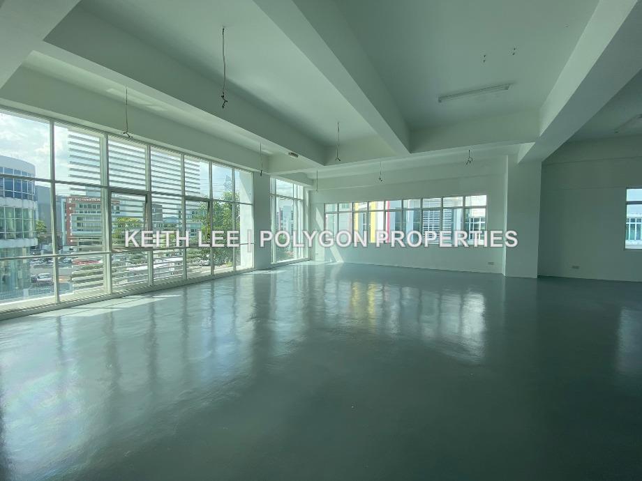 Kepong Business Park, Segambut, Kepong, Jalan Udang Harimau, kepong, Kepong