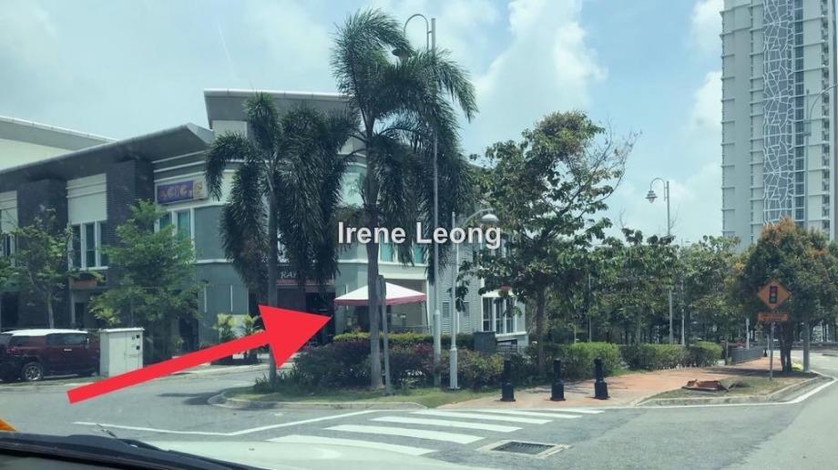 32411sqft Putrajaya Corner Shoplot, Putrajaya