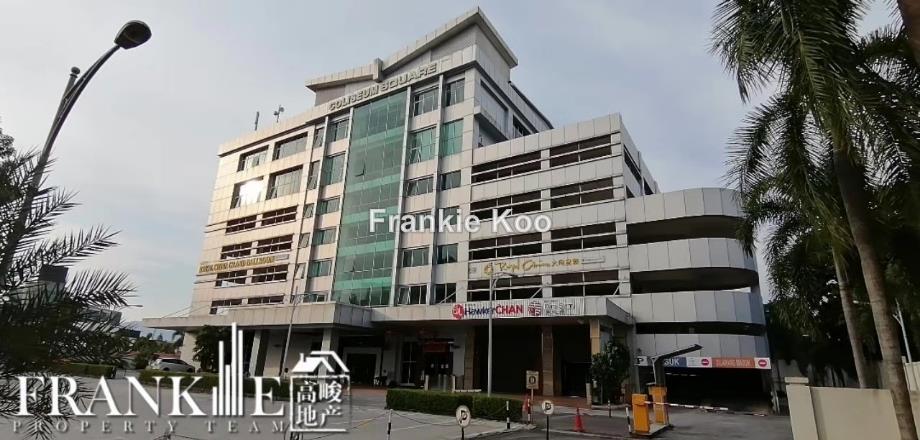 IPOH TOWN, Ipoh Town, Jalan Gopeng, Ipoh