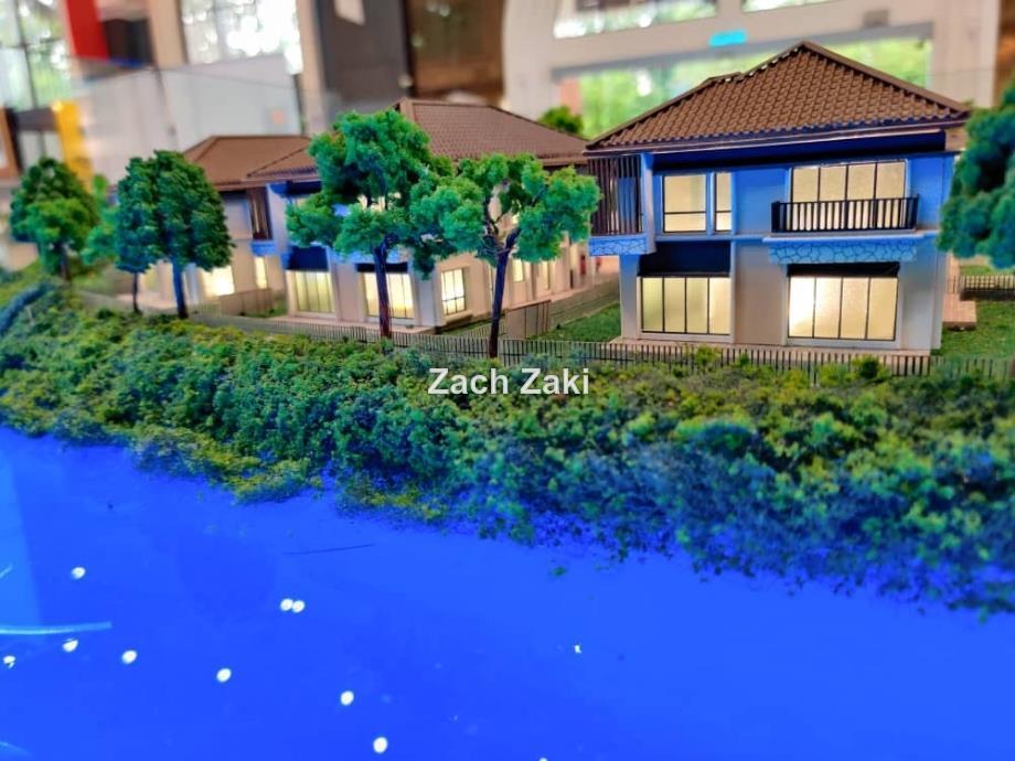 Setia Eco Glades @ Cyberjaya, Cyberjaya