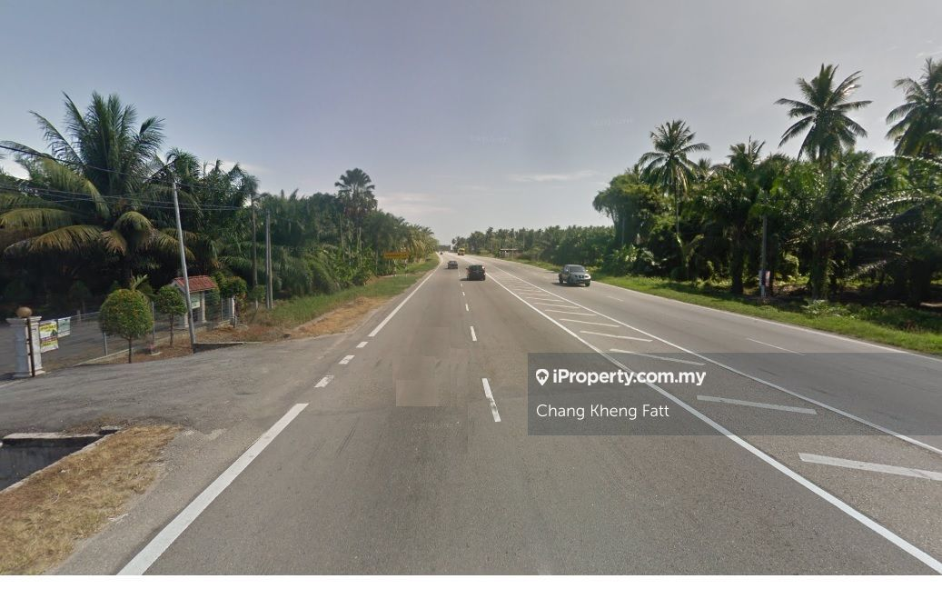 Industrial Zoning Land, Jeram, Kuala Selangor , Kawasan Perindustrian Tambak Jawa, Jeram