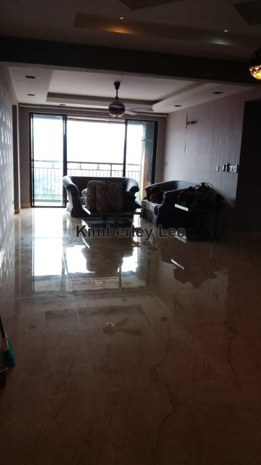 Rivercity Condominium, Jalan Ipoh