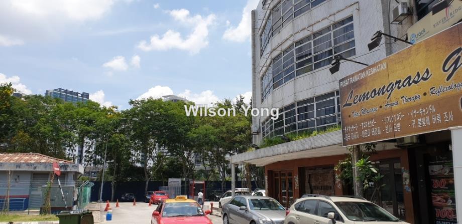 desa sri hartamas, desa sri hartamas, Kuala Lumpur, Sri Hartamas