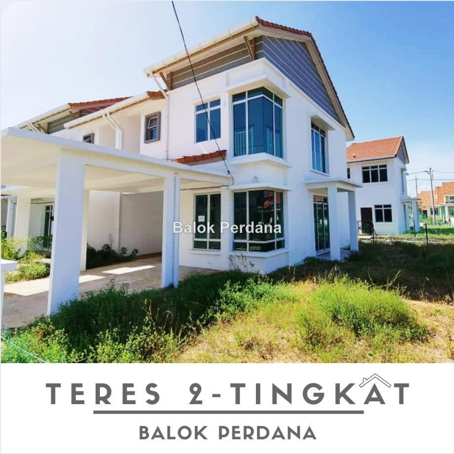Balok Perdana, Balok