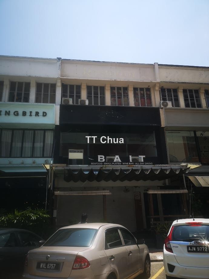 Telawi 3, Bangsar, Bangsar