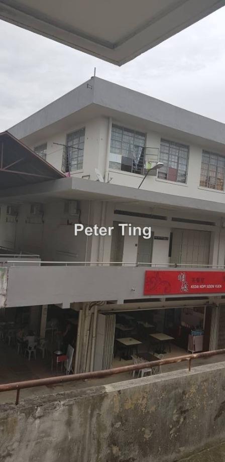 Kolombong Industrial Development, Kota Kinabalu